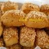 Tatlı-Tuzlu Çörek Tarifi