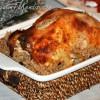 Tavuk Doldurma Tarifi