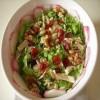 Tavuk Etli Arpa Şehriye Salatası Tarifi