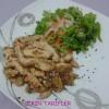 Tavuk Göğsü 4 Tarifi