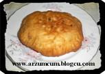 Tavuk Kapama Börek Tarifi