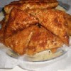 Tavuklu Avcı Böreği