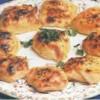 Tavuklu Fincan Böreği