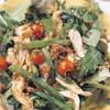 Tavuklu Ispanyol Salatası Tarifi
