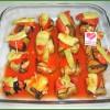 Tavuklu Patlıcan Sarma Tarifi
