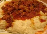 Tekke Kebabı