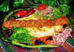 Tepside Çubuk Kebabı Tarifi