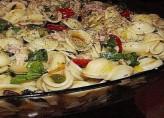 Ton Balıklı Makarna Salatası 2 Kişilik