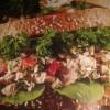 Ton Balıklı Sandviç 2 Kişilik Tarifi