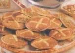 Tonton Çörek 15-18 Adet Tarifi