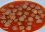 Topalak Çorbası……… Tarifi