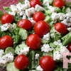 Tulum Peynirli Salata Tarifi