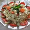 Turşulu Makarna Salatası Tarifi