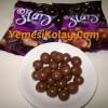 Üzümlü Çikolata Tarifi