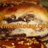 Üzümlü Sarma Çörek Tarifi
