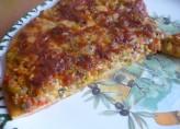 Vejetaryen Pizza