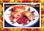 Vişneli Çörek 5 Kişilik Tarifi