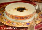Yoğurt Çorbasi Lebeni