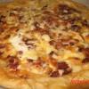 Yufka Pizzasi Tarifi
