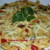 Yumurta Pizzası Tarifi