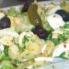 Yumurta Ve Marul Salatası 20 Adet Tarifi