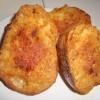 Yumurtalı Ekmek Kızartması Tarifi