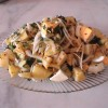 Yumurtali Patates Salatasi Tarifi