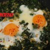 Yumurtalı Pazı Kavurması 6 Kişilik Tarifi