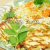 Yumurtalı Peynirli Salata Tarifi