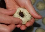 Zeytinli Ve Dereotlu Ekmekler 5 Kişilik Tarifi