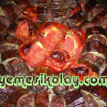 soyalı patlıcan kebabı