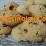 üzümlü kurabiye, uzumlu kurabiye