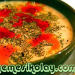 yüzen köteler çorbası, protein çorbası